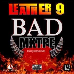 Leather 9 歌手頭像