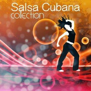 Salsa & Latin Merengue Stars & Reggaeton Latino Band 歌手頭像