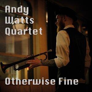 Andy Watts Quartet 歌手頭像