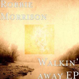 Robbie Morrison 歌手頭像