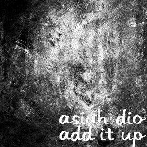 Kush Mac, Asiah Dio 歌手頭像