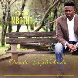 Mthetho Mbatha 歌手頭像