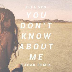 Ella Vos, R3hab 歌手頭像
