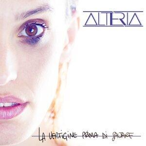 Alteria 歌手頭像