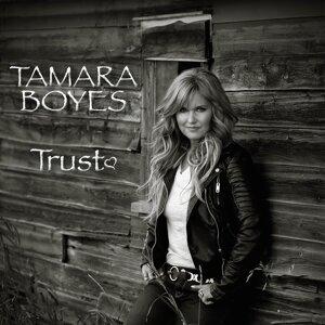 Tamara Boyes 歌手頭像