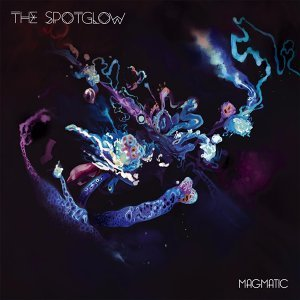 The Spotglow 歌手頭像