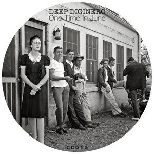 DeepDiginero 歌手頭像