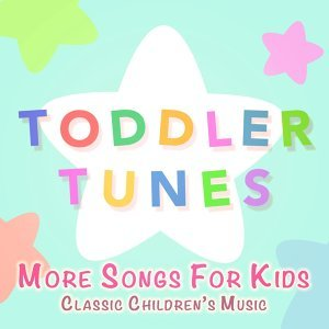 Toddler Tunes 歌手頭像
