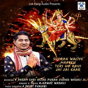 Kamal Wadali 歌手頭像