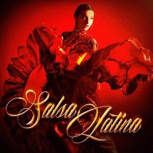 Musica Latina, Latin Passion, Pop Latino Crew 歌手頭像