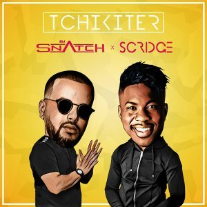dj snatch, Scridge 歌手頭像