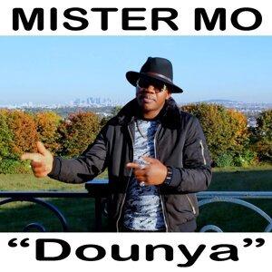 Mister Mo 歌手頭像