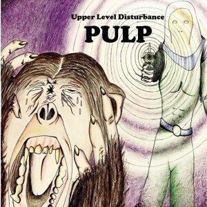 Upper Level Disturbance 歌手頭像