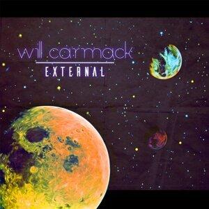 Will Carmack 歌手頭像