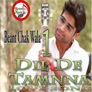 Beant Chak Wala 歌手頭像