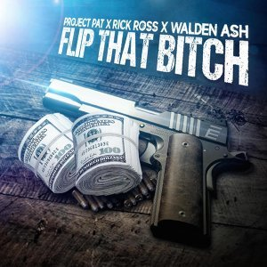 Walden Ash, Project Pat 歌手頭像