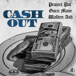 Project Pat, Walden Ash 歌手頭像