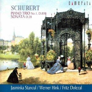Jasminka Stancul, Werner Hink, Fritz Dolezal 歌手頭像