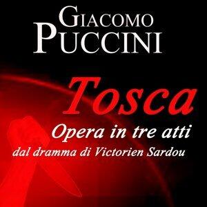 Coro Del Teatro Alla Scala Di Milano, Vittore Veneziani, Orchestra Sinfonica Di Milano, Lorenzo Molajoli 歌手頭像