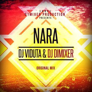 DJ Viduta & DJ DimixeR 歌手頭像
