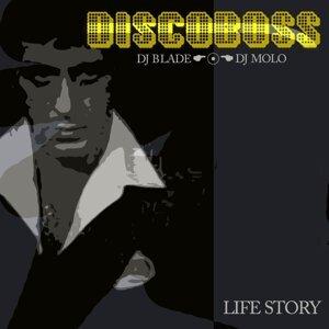 Discoboss 歌手頭像