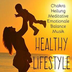 Relaxation Meditation Yoga Waheguru & Relaxing Music Spirit & Daily Meditation Music Society 歌手頭像
