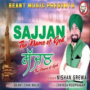 Nishan Grewal 歌手頭像