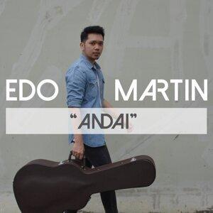 Edo Martin 歌手頭像