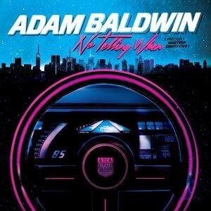 Adam Baldwin 歌手頭像