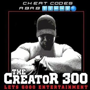 The CreatoR 300 歌手頭像