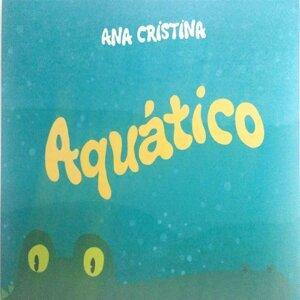 Ana Cristina 歌手頭像