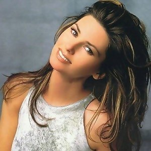 Shania Twain (仙妮亞唐恩) 歌手頭像
