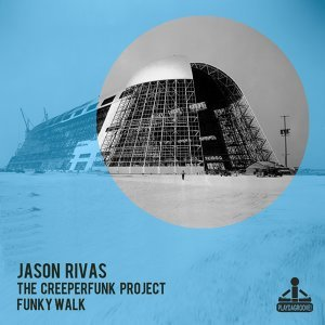 The Creeperfunk Project, Jason Rivas 歌手頭像