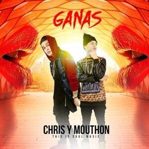 Chris Y Mouthon 歌手頭像