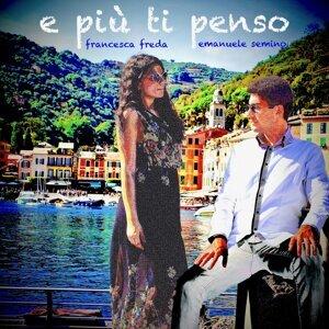 Emanuele Semino, Francesca Freda 歌手頭像