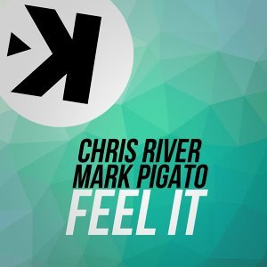 Chris River, Mark Pigato 歌手頭像