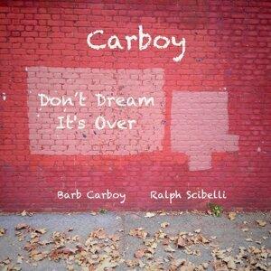 Carboy 歌手頭像