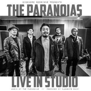 The Paranoias 歌手頭像