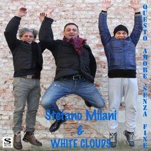 Stefano Milani 歌手頭像