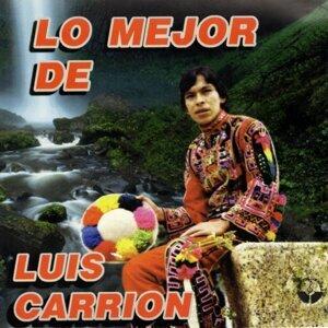 Luis Carrión 歌手頭像