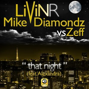 Livin R, Mike Diamondz, Zeff 歌手頭像