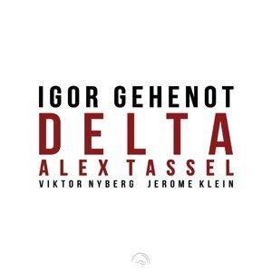 Igor Gehenot 歌手頭像