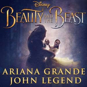 Ariana Grande, John Legend 歌手頭像