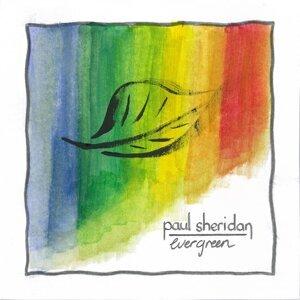 Paul Sheridan 歌手頭像