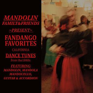 Mandolin Family & Friends 歌手頭像