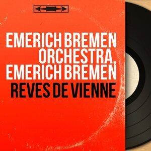 Emerich Bremen Orchestra, Emerich Bremen 歌手頭像