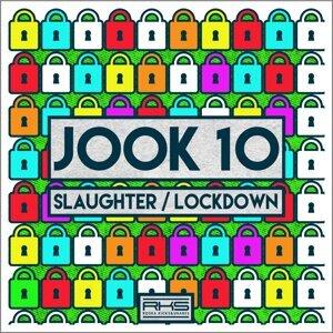 Jook 10 歌手頭像