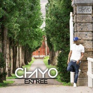 Chayo 歌手頭像