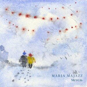 Maria Majazz 歌手頭像