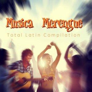 Salsa Latin 100% & Merengue Latin Band Merengue Latin Band & Bossanova 歌手頭像